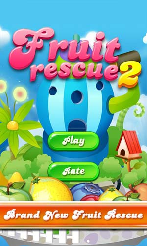 Fruit Rescue 2