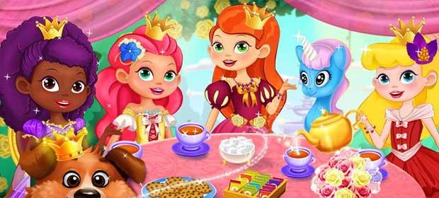 Princess Dream Palace and Spa