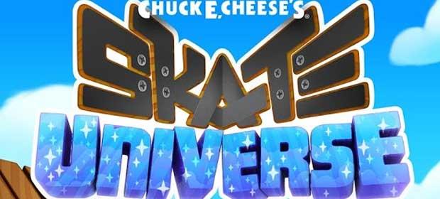 Chuck E.'s Skate Universe