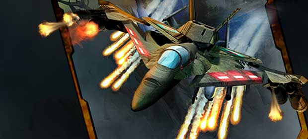 Gunship Shooter of Glory 2014