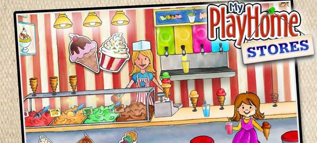 Скачать Игру My Play Home Stores На Андроид Бесплатно - фото 8
