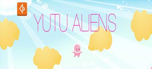 Yutu Aliens