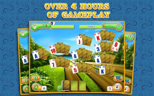 Strike Solitaire Free » Android Games 365 - Free Android ...