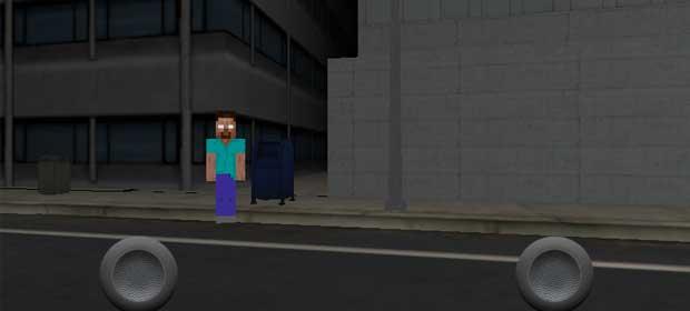 Herobrine Terror 3-multiplayer