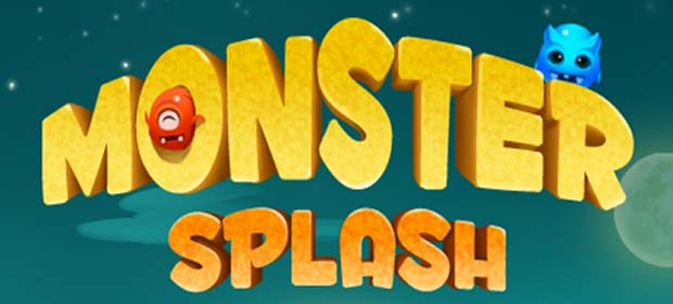 Monster Splash