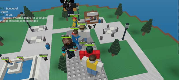 how to create a game on roblox on ipad