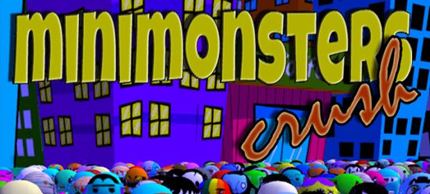 Minimonsters Crush