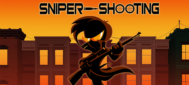 Top Sniper Shooting free