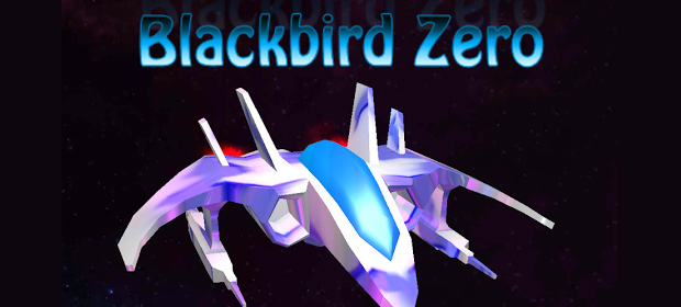 Space Ship Shooter Blackbird
