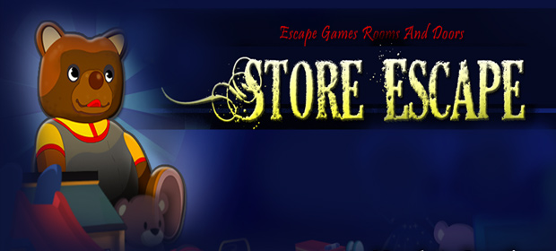 Escape Games Store Escape