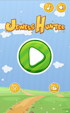 Jewels Hunter Deluxe
