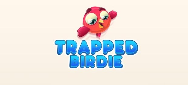 Trapped Birdie
