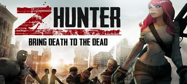 Z Hunter - War of The Dead