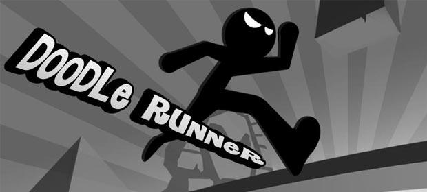 Doodle Runner