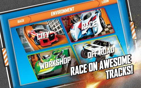 hot wheels games free download for android