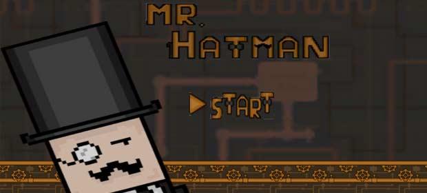 Mr. Hatman Runner