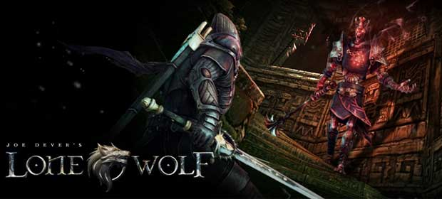 Joe Dever's Lone Wolf » Android Games 365 - Free Android Games Download