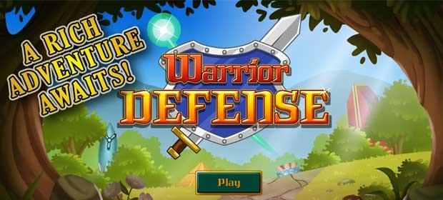 Warrior Defense