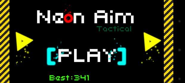 Neon Aim Tactical
