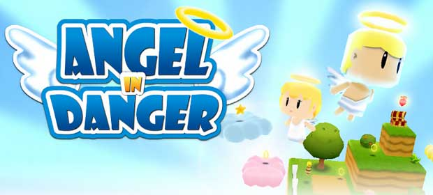 Angel in Danger