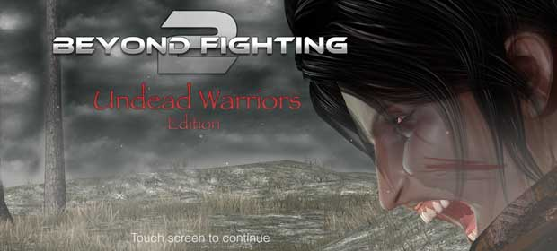 Beyond Fighting 2: Undead