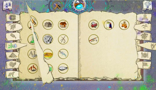 doodle alchemy online game