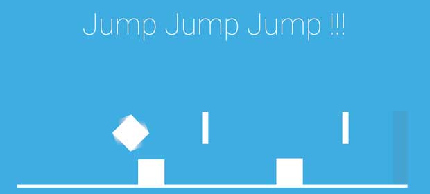 Jump x3 - Jump Jump Jump