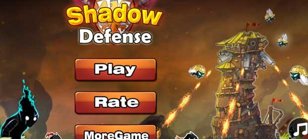 shadow defense