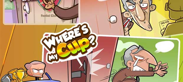 My Cup?