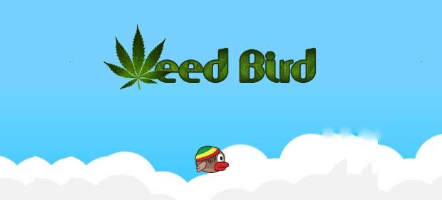 Weed Bird