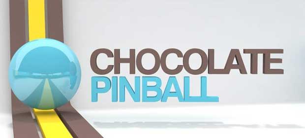 Chocolate Pinball