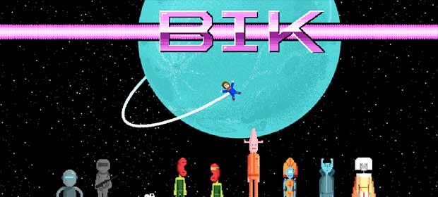 Bik - A Space Adventure
