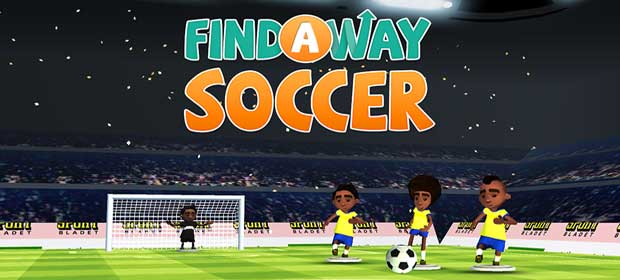 Find a Way Soccer