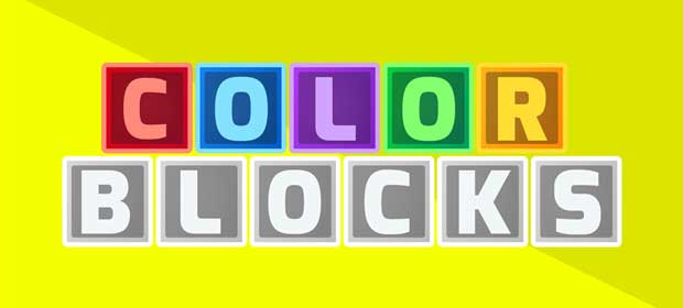 Color Blocks - Free Puzzle