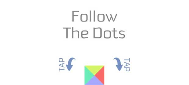 follow the dots   u00bb android games 365