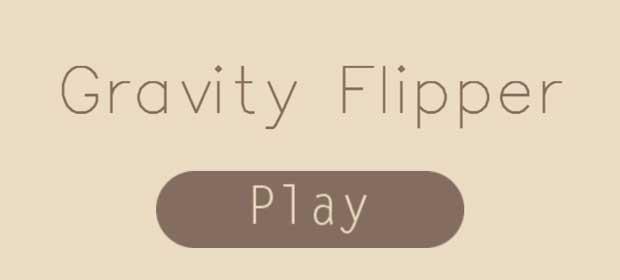 Gravity Flipper