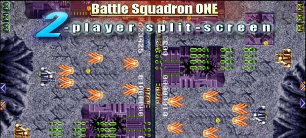Battle Squadron ONE