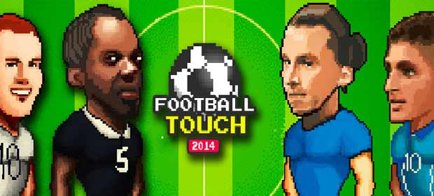 Football Touch Story