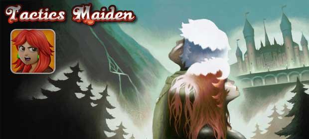 Tactics Maiden