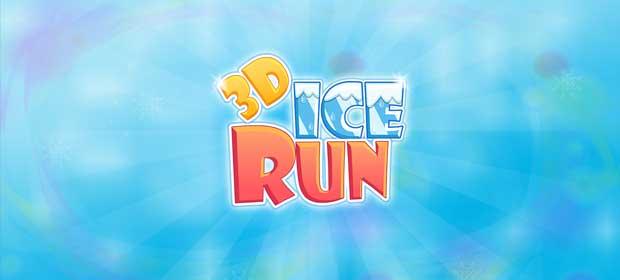 3D Ice Run