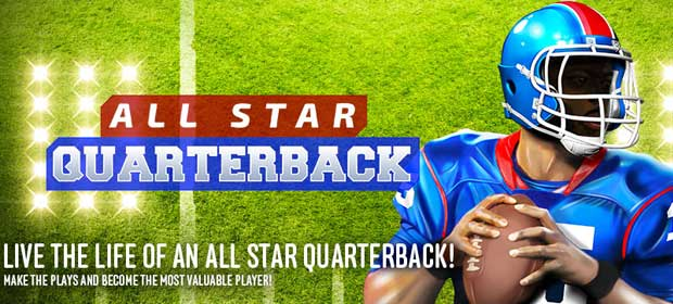 All Star Quarterback