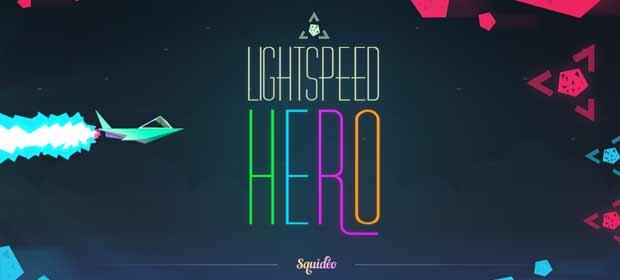 Lightspeed Hero