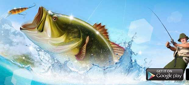 Let's Fish: Sport Fishing
