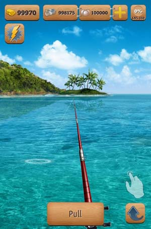 Let's Fish: Sport Fishing