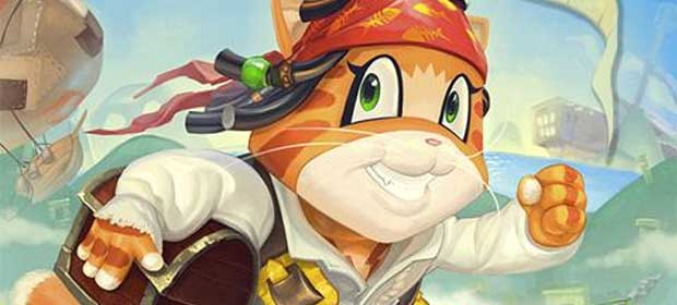 Pirate Cat Saga