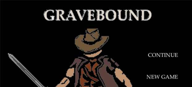 Gravebound - Roguelike RPG