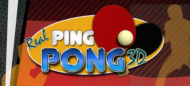 Real Ping Pong - Table Tennis