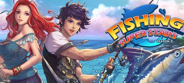 Fishing Superstars: Season 2