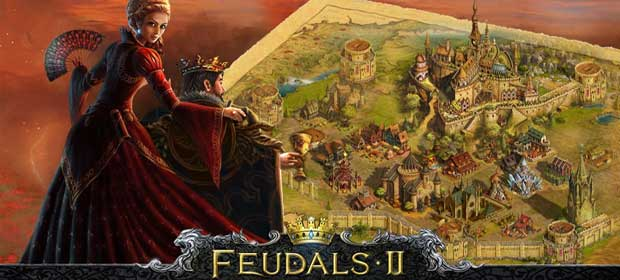 Feudals II