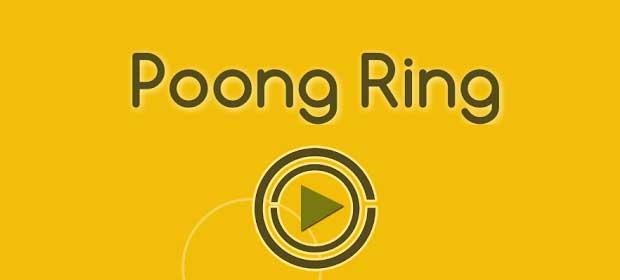 Poong Ring